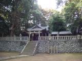 小中王子神社