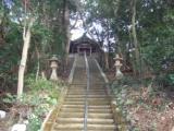 産湯八幡神社
