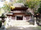 鷲原八幡神社