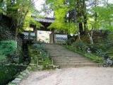 覚皇山永明寺