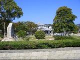 粟島海洋記念公園 キャンプ場