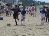 ふくつビーチサッカーフェスティバル