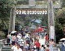 高倉神社大祭