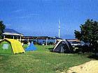 野釜島八福キャンプ場