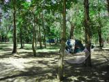伊江村青少年旅行村キャンプ場
